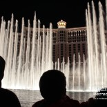 Touring Las Vegas with Kids