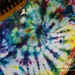 Tie Dye Fun with Kids