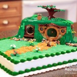 DIY: Hobbit Birthday Party