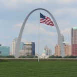 Gateway Arch: Overcoming Fears
