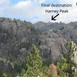 Harney Peak: Highest Spot East of the Rockies