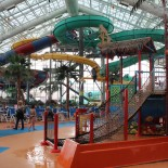 Take a Trip: WaTiki Indoor Waterpark