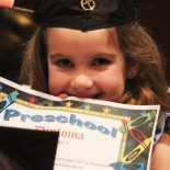 Preschool Time is Over