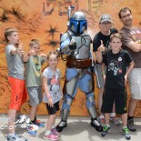 Walt Disney World: Star Wars Weekend