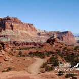 Take a Trip: Capitol Reef National Park