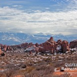 Take a Trip: Arches National Park