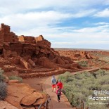 Take a Trip: Flagstaff Area National Monuments