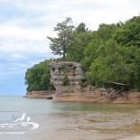 Take a Trip: Pictured Rocks National Lakeshore