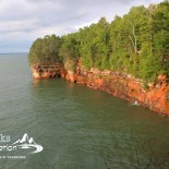 Take a Trip: Apostle Islands and Keweenaw Peninsula
