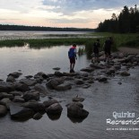 Take a Trip: Mississippi Headwaters, Voyageurs National Park