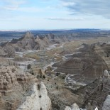 Take a Trip: Badlands National Park