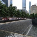 9/11 Memorial and Remembering