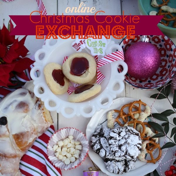 Life in Grace - Christmas Cookie Exchange