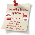 Pinworthy Projects Link Party